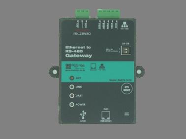 Ethernet Gateway